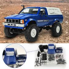 WPL C24 ASSEMBLE Car RC Truck Kits Parts & Accesssaries Crawler 4WD ... Rc4wd Trail Finder 2 Lwb Rtr Wmojave Ii Four Door Body Set Garage 4wd Truck Parts Chevy Off Road Accsories Jeep 44 Chevrolet Introduces 2017 Performance Catalog Offroad Outlaws Cuda Found A Few Youtube Car Truck 4x4 Pickup Offroad Logo Royalty Free Vector Image Team 4 Wheel Greg Adler 2015 Lucas Oil Season Opener Hmmwv Humvee M998 Military Cheap Find Deals On Line 2011 Ram Mopar Runner News And Information Opt7 Led Hid Lighting For Cars Trucks Motorcycles Smittybilt Offroad Gear Caridcom