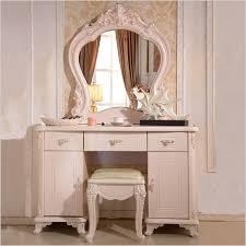 coiffeuse pour chambre haut de gamme moderne coiffeuse luxe accueil meubles de chambre à