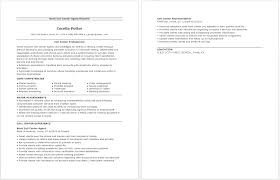 Bank Call Center Resume By Cecilia Potter