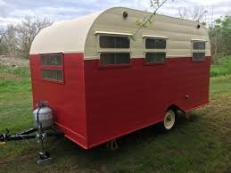 Nice Looking Craigslist Austin Rv 9 Vintage Camper Friday Texas Finds On Tiny Home