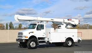 2007 Sterling 4x4 Altec AM55 60' Bucket Truck - YouTube 2009 Intertional Durastar 11 Ft Arbortech Forestry Body 60 Work Public Surplus Auction 2162488 Ford F550 4x4 Altec At37g 42 Bucket Truck Crane For Sale In 1989 Altec 200a Boom For Or 2017 Ford 4x4 Bucket Truck W At35g 1987 F600 Bucket Truck Item G2107 Sold Octob 2008 Gmc C7500 Topkick 81l Gas Over Center 1997 With Ap 45 Rent Lifts 2000 F650 Super Duty Xl Db6271 So Freightliner M2 6x6 A77t 82 Big Covers