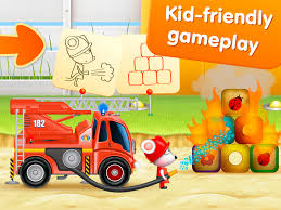 100 Fire Trucks Kids Trucks 911 Rescue By Thematica Digital Publisher