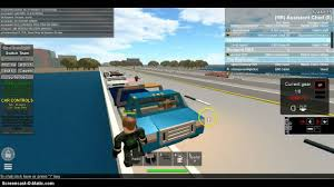 ROBLOX] Tow Truck INFO + Patrol At Remmington - YouTube