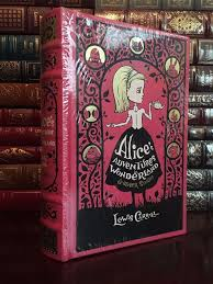 Alice's Adventure In Wonderland By Lewis Carroll Leather Bound ... Beauty And The Beast Barnes Noble Colctible Edition Youtube Best 25 Alice In Woerland Book Ideas On Pinterest Woerland Books Alices Adventures In Other Stories Hashtag Images Herbootacks July 2016 Christinahenrynet Barnes Noble Shebugirl Alice In Woerland Looking Glass Carroll Pink Hardback Gilded Les Miserables