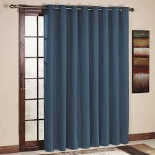 Patio Door Window Treatments 24 Curtains For Kitchen Doors Majestic Dining Room Category 50