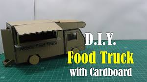 DIY: Food Truck With Cardboard - How To Make - YouTube The Images Collection Of Get Your Business Noticed Next Food Truck Diy Food Truck With Cboard How To Make Youtube Start A Business Set Up Sbs News Vending Outside Home Improvement Stores Like Depot Fssai License For Online Registration Enterslice Want To Own A We Tell You Cravedfw Chef Ed Hardy Tells You How Get Started In The Mobile Eats Game Custom Trucks Are Built High Quality And Craftsmanship How To Open Successful Food Truck Aglio E Olio Calgary Elsie Hui Providence Ri