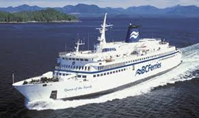 Cruise Ship Sinking 2015 by Pace Group Communications U2013 Bc Ferries Sinking Of U201cqueen Of The