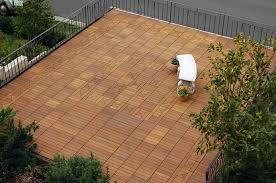 architrex wood deck tiles porcelain pavers for roof decks