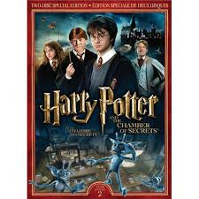 harry potter 2 et la chambre des secrets harry potter and the chamber of secrets two disc special edition