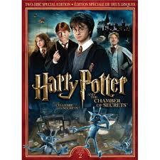 harry potter et la chambre des secrets harry potter et la chambre des secrets édition spéciale de deux