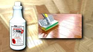 Steam Mops On Laminate Wood Floors by How To Shine Laminate Floors Youtube