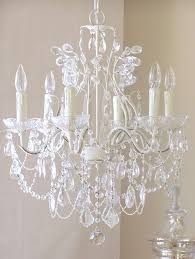 Modest Maria Theresa Chandelier White Chandeliers For Bedrooms Bedroom Review Design