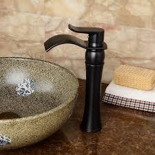 Oil Rubbed Bronze Faucets Single Handle by Bathroom Sink Bathroom Fixtures Wall Mount Bathroom Faucet