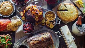 Best Places For Christmas Eve Dinners In Los Angeles 2017 CBS Los