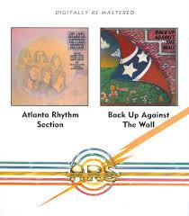 Atlanta Rhythm Section Back Up Against the Wall Atlanta Rhythm