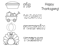Place Mat Coloring Page