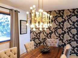 Rectangular Dining Room Lighting Chandeliers Antique Brass Chandelier For Table Funky Modern Style