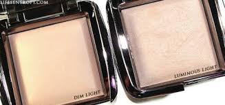 Hourglass Ambient Lighting Powders Review – Glam Radar