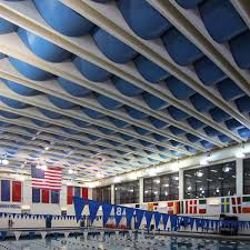 Soundproofing An Indoor Pool Acoustical Solutions