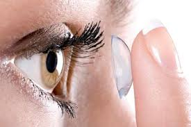 All White Halloween Contacts by Contact Lens Horror Stories Worst Things That Can Happen With