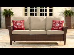 Ty Pennington Patio Furniture Mayfield by Ty Pennington U0027s Parkside Complete Collection For Sears 2014 Youtube