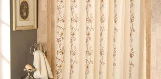 Fabrics For Curtains India by Shower Luxury Fabric Shower Curtains Bathtub Faucets Shower
