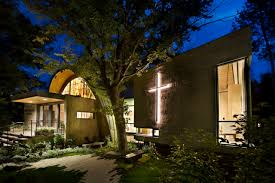 100 Studio B Home Gallery Of Christ Episcopal Church Architects 7