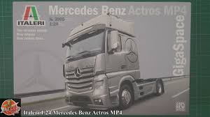 Italeri 1/24 Mercedes Benz Actros MP4 Review | Model360.co.uk Yes Theres A Mercedes Pickup Truck Heres Why Mercedesbenz Trucks Pictures Videos Of All Models Used Models Carrollton Tx Lpseries Cubic Wikipedia The Xclass Pickup Meets Lifestyle Ute Carsguide Benz Truck Photos Page 1 124 Sk Eurocab 6x4 Semi By Italeri 150 Actros 5achs Putzmeister M 52 Concrete Pump Old Stock Images Bowring Transport Adds Euro5 To Fleet Commercial Motor