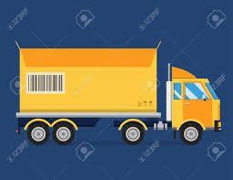 Delivery Vector Transport Truck Van And Gift Box Pack. Delivery ... Warehouse And Cargo Truck Shipping Royalty Free Vector Image Crane Stacking Containers From In Port Stock Photo Crane Truck 3d Lamp 8 Changeable Colors Big Size Free Shipping Blog Lantech Freight Vehicle Transport Rates Services 20ft 40ft Shipping Flatbed Container Trailer For Sale Buy Images Road Traffic Car Automobile Driving Travel A Trucker Shortage Making Goods More Expensive Is Getting Worse Alphabets Waymo Is Entering The Selfdriving Trucks Race With Its Reefer Vs Dry Ltl Cannonball Express Transportation Options Fht Auto On Sky Background