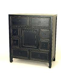 Amazon Wayborn Home Furnishing Suchow Apothecary Chest with