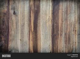 Wood Texture Background Vintage Dark Table