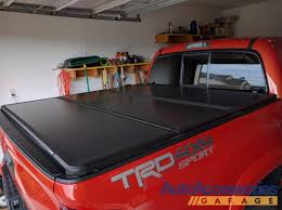 100 Truck Specialties Tailgate Protector Cap Mason City Iowa