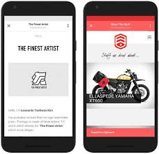 FinestWebView Beautiful and customizable Android Activity that shows web pages within an app