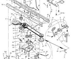 Murray Mower Deck Belt by Murray Belt Installation Doityourself Com Community Forums