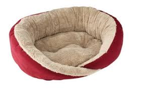 amazon com poochplanet dreamboat dog bed for cuddle medium