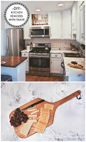 Nuvo Cabinet Paint Video by 86 Best Diy Kitchen Images On Pinterest Diy Kitchens Kitchen