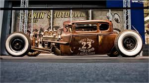RAT Rod Trucks The Inspiration? (Reply #1) - Discussionist