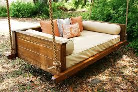 Rustic Outdoor Furniture Ideas