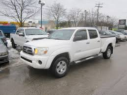 Used 2010 Toyota Tacoma SR5 V6 4X4 For Sale In North York, Ontario ... New 2018 Toyota Tacoma For Sale Stanleytown Va 3tmdz5bn1jm047100 2017 For Sale In Gander 2010 Winnipeg Used Trucks Sr5 Double Cab 5 Bed V6 4x2 Automatic Truck Near Prince William 2016 Video 2013 White Reg Buy Extended Pickup Online West Islip Ny Amityville Little Rock Ar Steve Landers 2004 By Owner Miami Fl 33191