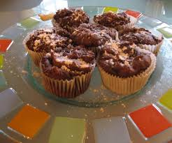 Cake Mix And Pumpkin Muffins by Devilish Pumpkin Devil U0027s Food Muffins 4 Steps With Pictures