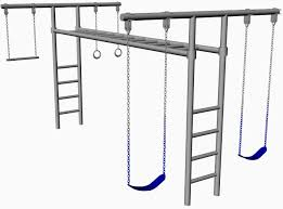 HL 50 8 Foot Tall Heavy Duty Swing Set - Adjustable Monkey Bars, 2 ... Fun Shack W Lower Level Cversion And Rave Slide X 2 Monkey Bar How To Build Bars My 100 Backyard Design Action Economics Homemade Home Outdoor Decoration With Swing Exterior Diy Playground Ideas Gemini Wood Fort Swingset Plans Jack S Fantasy Tree House Jungle Gym Eastern Wooden Playsets Extreme 5 Playset With Tire Diy Lawrahetcom Big Cedarbrook Set Toysrus Backyard Monkey Bars 28 Images How To Build Search