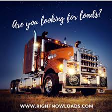 100 Rj Trucking RightNowLoads On Twitter Are You Looking For Freight Today