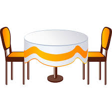 Table Furniture Clip Art - Creative Round Dining Table Png ... Table Chair Solid Wood Ding Room Wood Chairs Png Clipart Clipart At Getdrawingscom Free For Personal Clipartsco Bentwood Retro And Desk Ding Stock Vector Art Illustration Coffee Background Fniture Throne Clip 1024x1365px Antique Bar Chairs Frontview Icon Cartoon Free Art Creative Round Table Png
