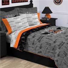 Harley Bedroom Furniture Ideas