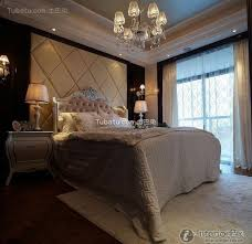 Exquisite Luxury European Style Bedroom Decor 2015