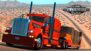 American Truck Simulator: The Roller Coaster - Large Concrete Pipes ... Lubbock Truck Sales Tx Freightliner Western Star Horse Stock Trailers Cargo Trailer Parts Hh Aztec Trucks Etc Get Quote 10 Photos Auto Supplies Texas Equipment Were Always Buying Running Or Tri Valley Truck Accsories Linex Livermore Sawco Custom Accsories Frontier Gearfrontier Gear New Used Chevrolet Dealership Slaton All American Pickup Pals West Accessory Depot Grille Guards Bed Covers Nerf And For Sale Tx