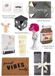 Gift Guide: For The Hostess & Home | Holiday Shopping