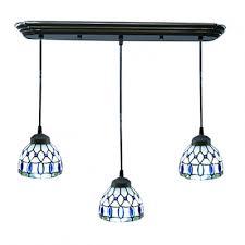 lighting three light style multi light pendant