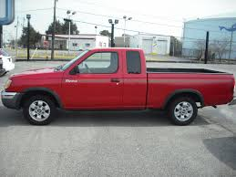 100 1998 Nissan Truck Frontier Photos Informations Articles BestCarMagcom
