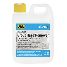 Ceramic Tile Haze Remover by Grout Haze Remover Deterdek Fila Solutions